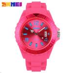 SKMEI 1041Casual Date Waterproof Quartz Wrist Watch Watch