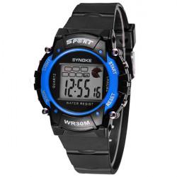 SYNOKE 99038 Child LED Digital Waterproof Sport Watch
