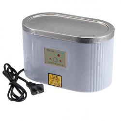 Ultrasonic Cleaner For Watches Lens Eyeglass Circuit Boards 30W