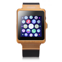 Upro P6 Bluetooth Camera Pedometer Digital Smart Watch For Android