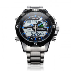 WEIDE WH 1104 Sport Men Analog Digital Waterproof Back Light Watch