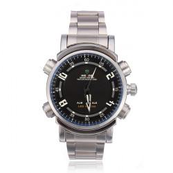 Weide WH 1101 Sport Waterproof LED Digital Wrist Watch