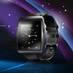 X5 Bluetooth Camera Pedometer Touch Screen Smart Watch For Android