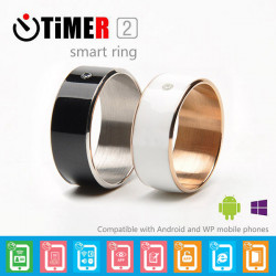 Intelligent Magic NFC Smart Ring For NFC Android Mobile Phone
