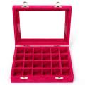 Jewellery Boxes & Cases