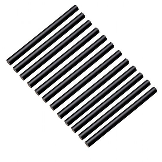 12PCS Hot Melt Glue Stick For Glue Gun Hair Extension Tool 2021