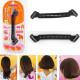Bob Hair Dish Style Clip Pin Twist Roller Styling Tool 2021