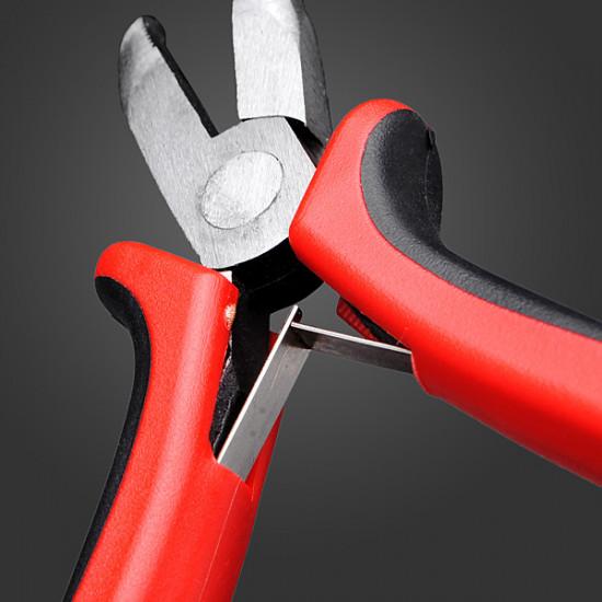 Clamp Micro Rings Plier Tongs Hair Extension Tool 2021