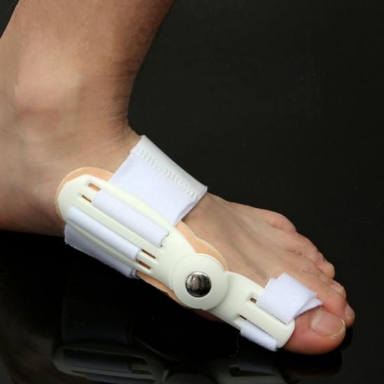 1 pcs Big Toe Bunion Straightener Splint Corrector 2021
