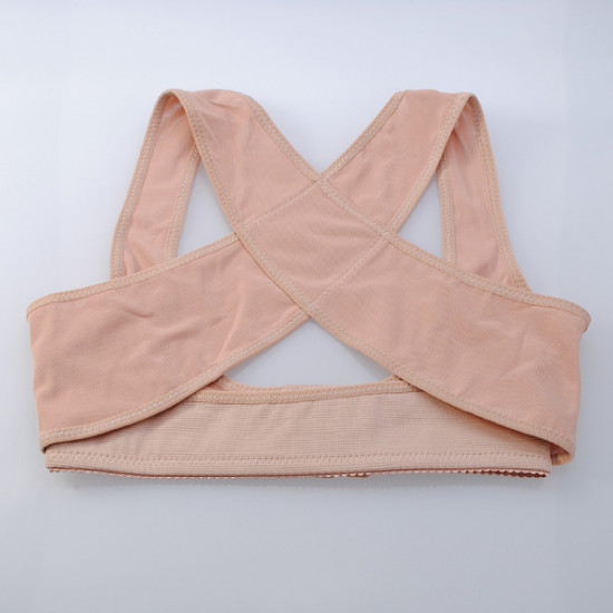 Body Shaping Breast Care Corselets Vest Posture Corrector 2021