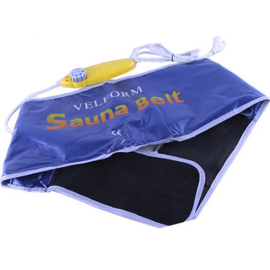 Electric Velform Sauna Belt Body Relaxation Slimming Machine 2021