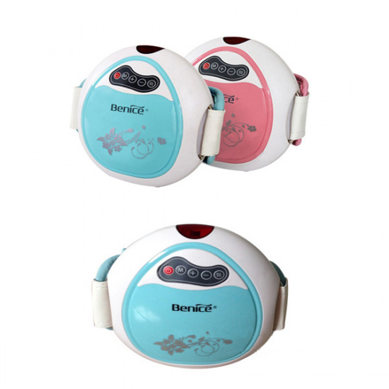 Infrared Heating Rejection Fat Weight Loss Vibration Slimming Belt 2021