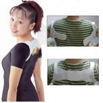 Back Posture Brace Corrector Shoulder Support Band Belt Health Care