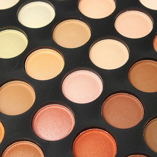 120 Colours Pro Eyeshadow Eye Shadow Palette Cosmetic Set 2021