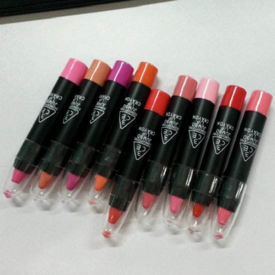 3CE Moisturizing Lipstick Pen 2021