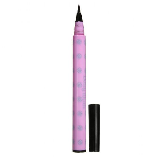 Black Makeup Liquid Eyeliner Pen Lasting Eye Liner Pencil 2021