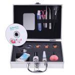 Eye Lash False Eyelashes Extension Kit Full Set Case Eye Makeup