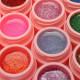 16 Pots Glitter Powder UV Builder Gel Nail Art Decoration Set 2021