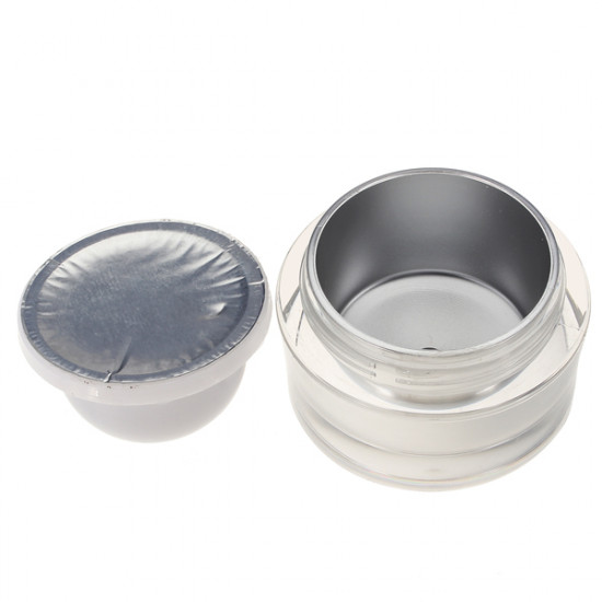 3D Soak Off Clear UV Nail Art Gel Removable Tips Builder Manicure Glue 2021