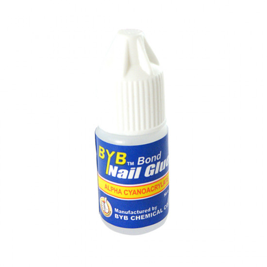 3g Colle Pro Faux Ongle Gel Manucure Nail Tip Glue HOT 2021
