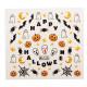 Water Transfer Nail Art Sticker Halloween Christmas Nail Decorations 2021