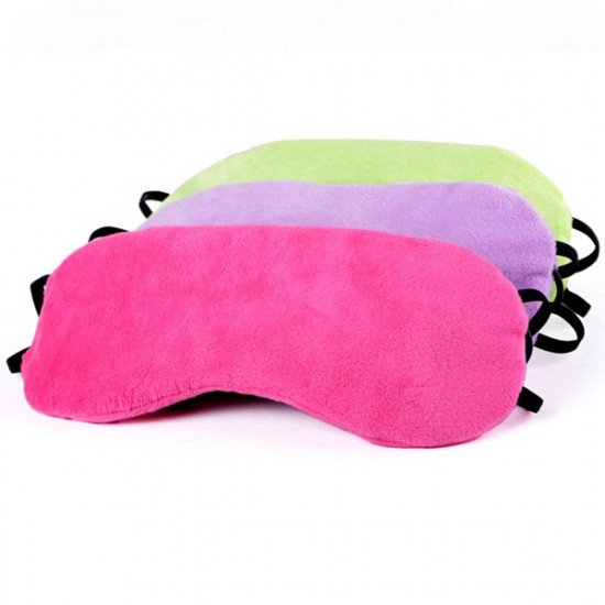 ELOK USB Supply Electric Far Infrared Ray Heated Eye Mask 2021