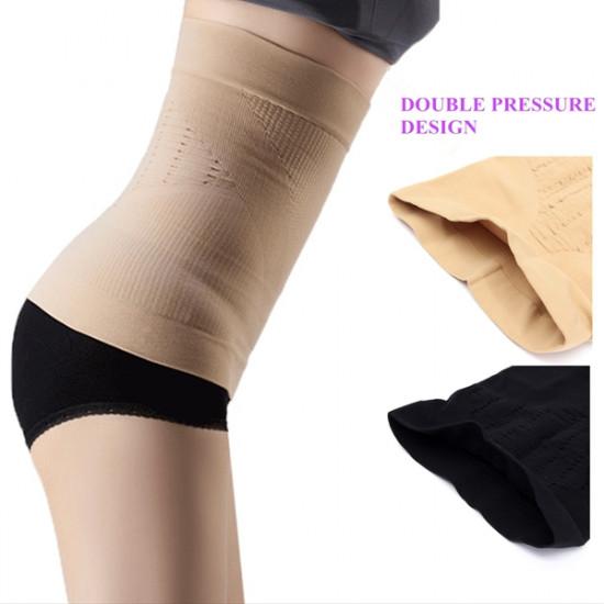 Shape Wear Body Tummy Shaping Girdle Corset Belt Correct Posture 2021