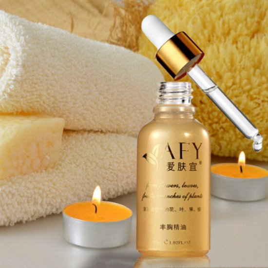 AFY Breast Enlargement Firming Cream Massage Essential Oil 2021