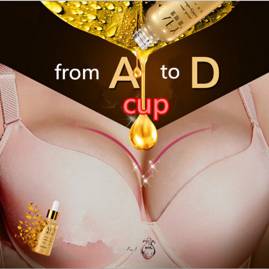 AFY Natural Firming Care Enlargement Breast Bust Essential Oil 2021