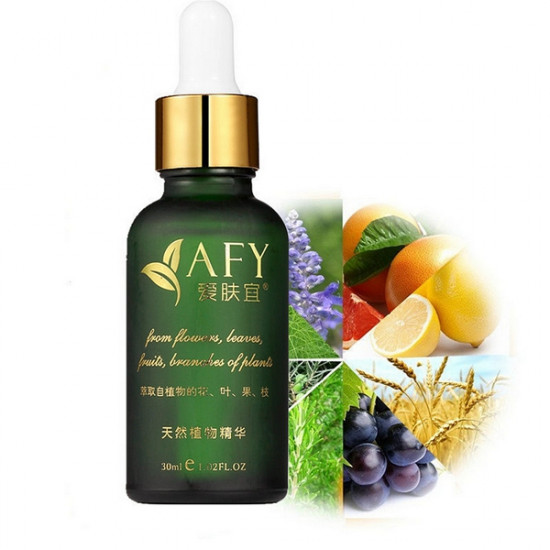 AFY V Line Shaped Face Lift Slimming Firming Tightening Essential Oil 2021