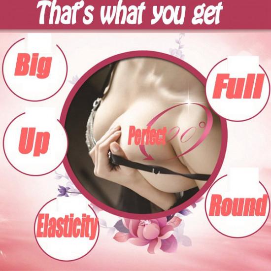 Breast Enlargement Cream Bust Firming Enlarge Bigger Cup Lift 2021