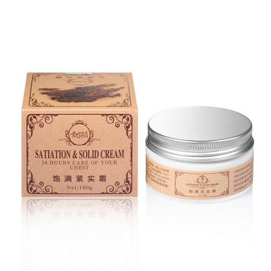 Breast Satiation Enlargement Essential Cream Boobs Natural Plant Firming Creams 2021
