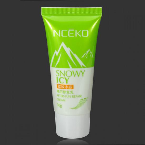 Isolate UV Essence Icy Toner Repair Emulsion Sunscreen Cream Set 2021