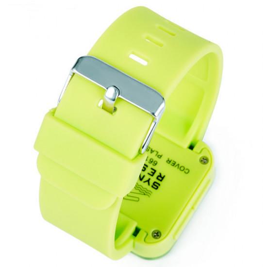 SYNOKE 66156 Children Digital Luminous Waterproof Sport Watch 2021
