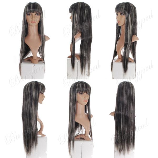 långt hår tjeck sexig